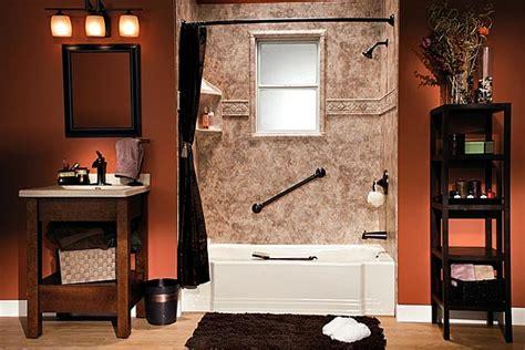 acrylic bathtub shower combo bathtub shower combo springfield missouri