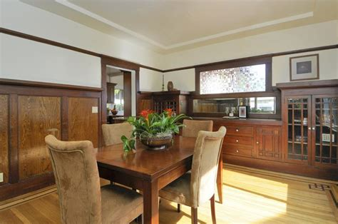 amazing dining rooms 22 amazing craftsman dining room designs page 2 of 5