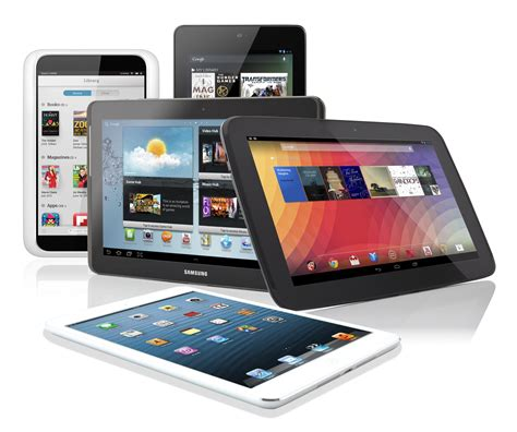 best tablets idc predicts tablet sales will surpass desktops and