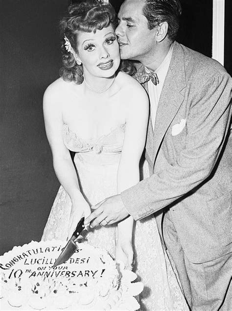 lucy and desi arnaz pin by jasmine eckles on hair pinterest
