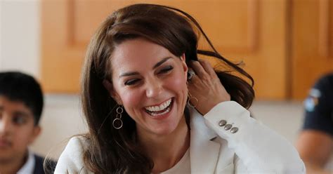 cheap haircuts cambridge uk duchess of cambridge s make up artist reveals the one