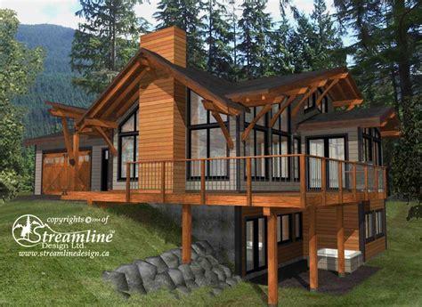 Basement Home Plans by Emma Lake 3 937 Sqft Streamline Design