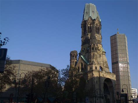 berlin the best of berlin for stay travel books gedenkniskirche berlin travel photo 377564 fanpop