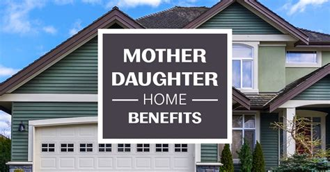 mother daughter house 4 surprising money saving benefits of mother daughter homes