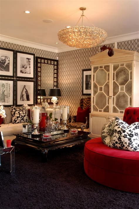 hollywood regency style hollywood regency style get the look hgtv