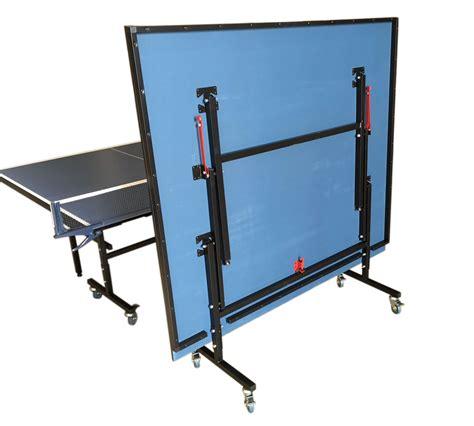 tavolo da ping pong misure regolamentari tavolo ping pong professionale di colore modello roby