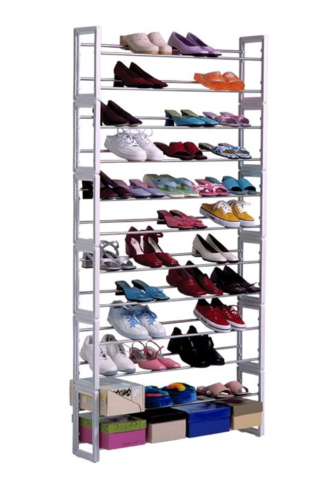 Design My Garage amelda shoe rack welcome to maxspace