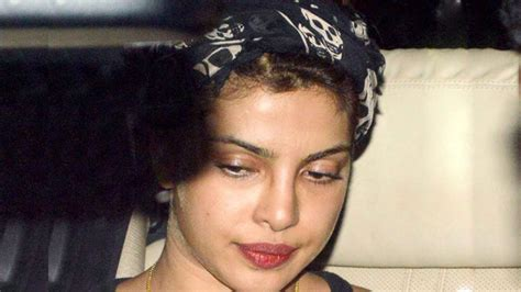 priyanka chopra without makeup pics 5 pictures of priyanka chopra without make up