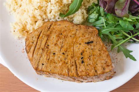 Steak Tuna grilled tuna steak recipe food