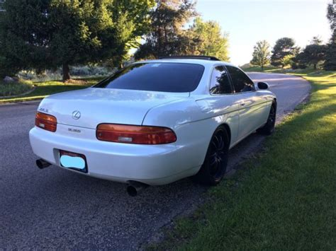 electric and cars manual 2010 lexus sc seat position control service manual 1992 lexus sc 3rd seat manual 1992 lexus sc400 in showroom condition