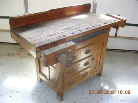 pin  scott devereux  workshop woodworking workbench