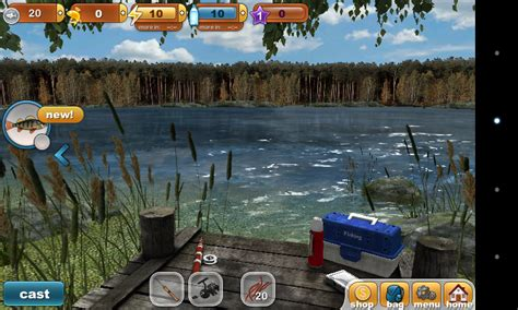 game fishing paradise mod fishing paradise 3d android games download free