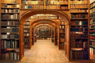 The Library 25 Most Beautiful And Magnificent Libraries Around The World