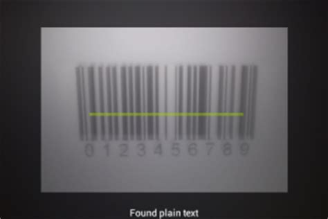 zxing barcode scanner apk scanning and generating barcodes using zxing library on android