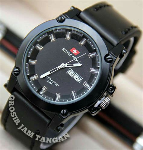 daftar harga jam tangan pria elegant terbaru