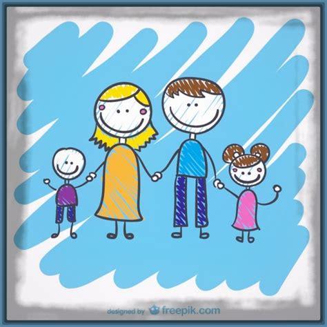 imagenes reflexivas de familia imagenes de dibujos animados de familias archivos