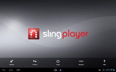 slingbox apk android slingplayer for tablets 3 0 5 apk free apk android