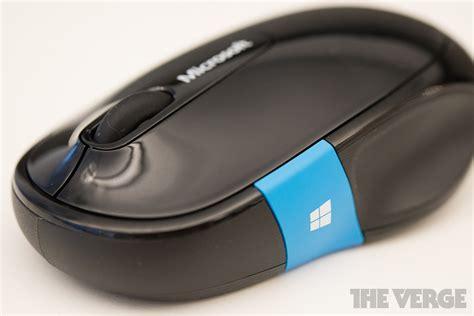 microsoft sculpt comfort mouse sculpt comfort mouse microsoft the verge