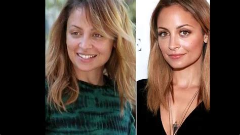 celebrities without makeup before and after 2015 celebrities without makeup 2015 photos youtube