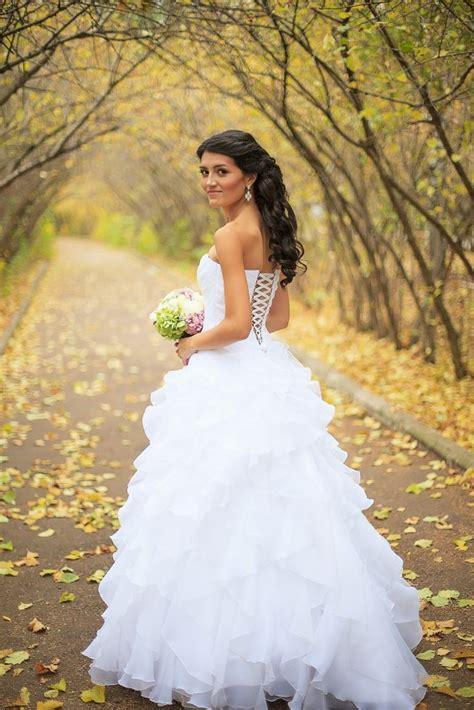 wedding hair wear hair extensions  brides