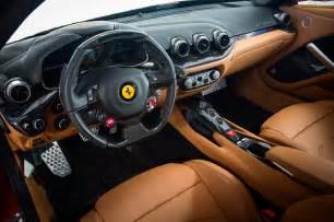 Ff Inside 2014 F12 Berlinetta Exclusive Test Motor Trend