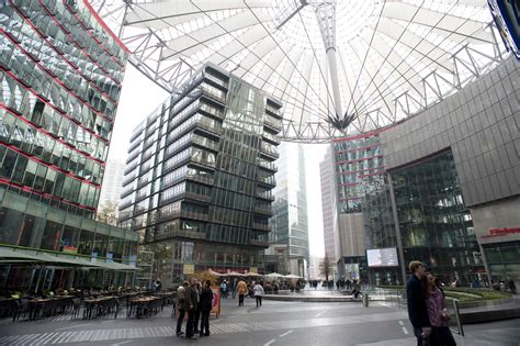 berlin west city centre free stock photo of interior of the sony centre