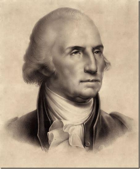 Born George Washington | pdx retro 187 blog archive 187 former surveyor born on this