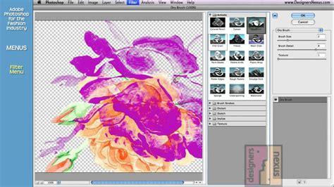 design fashion photoshop photoshop tutorial for fashion design 04 24 menus
