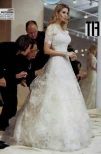 17 meilleures id 233 es 224 propos de ivanka trump wedding dress