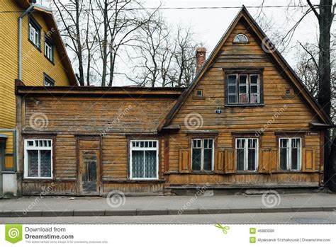 buy house estonia typical 1930s white detatched house with driveway stock photo cartoondealer com