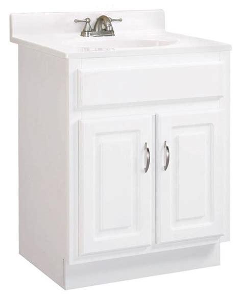 design house concord vanity design house 531277 concord 30x18 vanity 2door white