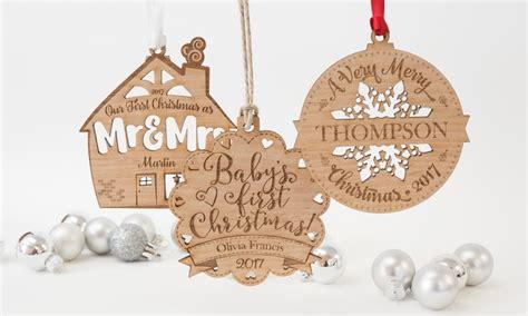 Wooden Ornament custom wooden ornament frame the alphabet livingsocial