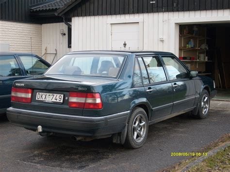 how to work on cars 1992 volvo 960 parental controls 1992 volvo 960 pictures cargurus