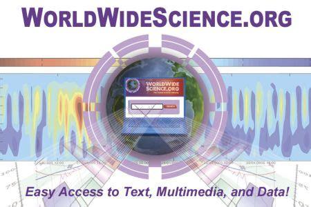 banche dati medicina ricerca tecnica scientifica portale globale multilingue