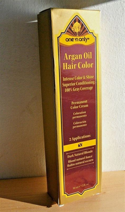 argan hair color directions 1000 ideas about on