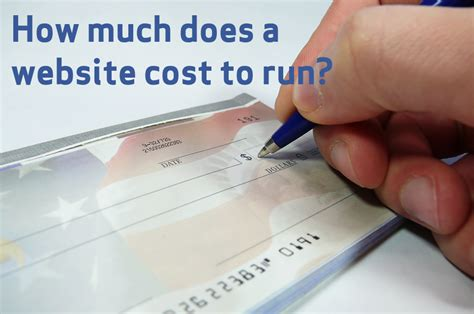 How Much Does It Cost To Run A Gas Fireplace by How Much Does A Website Cost To Run Nueta Ventures