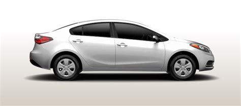 2014 Kia Forte Lx Review 2014 Kia Forte Lx Sedan Top Auto Magazine