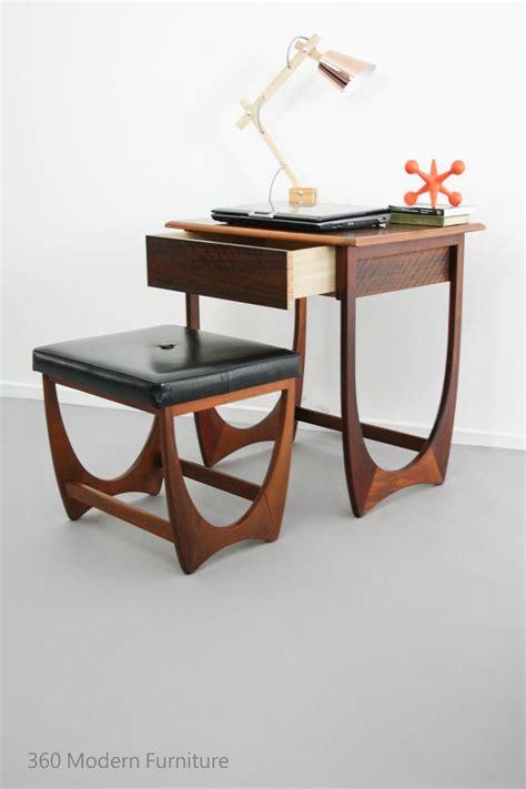 modern desk chairs sale mid century modern kalmar desk hall console