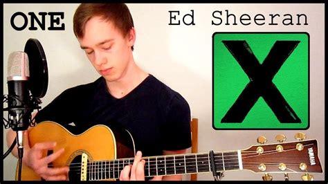 ed sheeran unplugged one ed sheeran acoustic cover youtube