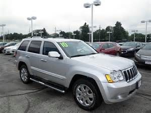 2010 jeep grand limited hemi with pictures