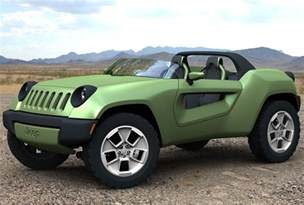 The New Jeep Renegade Jeep Renegade Photo 3 2160