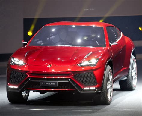 Lamborghini Price In Indian Currency Lamborghini Urus Suv To Be Priced At 163 135 000 1 1 Crore Inr