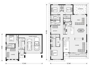 Split Level House Designs And Floor Plans by Stamford 317 Split Level Home Designs In Sydney North