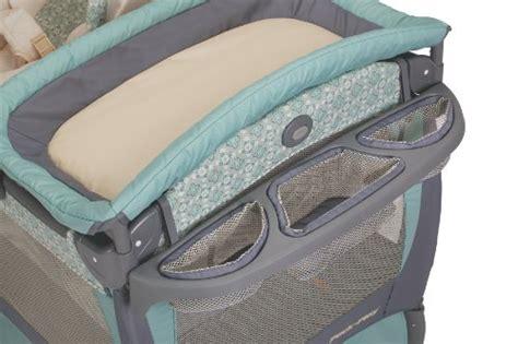 Bassinet N Seat Rocker graco pack n play playard bassinet changer with cuddle cove rocking seat winslet desertcart