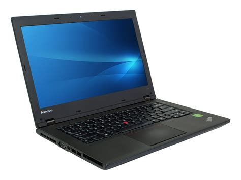 Laptop Lenovo Thinkpad L440 notebook lenovo thinkpad l440 fel 250 j 237 tott pc