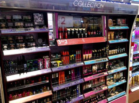 Estee Lauder Wear Foundation Di Counter collection makeup boots mugeek vidalondon