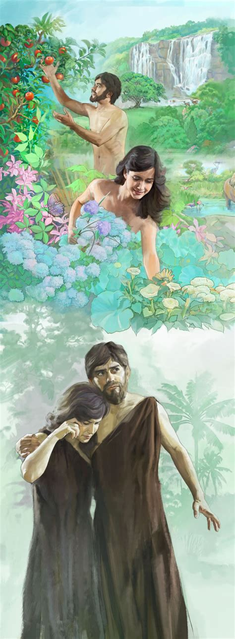 gods purpose   earth watchtower