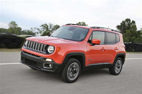 2019 jeep renegade review 2019 jeep renegade review ratings specs prices and