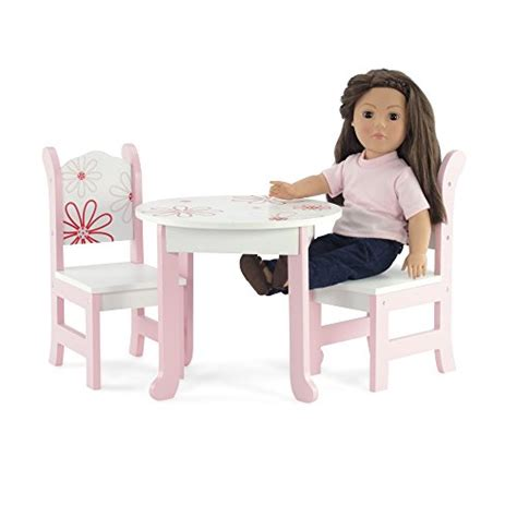 american girl doll chairs 18 inch doll furniture fits 18 quot american girl dolls