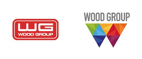 brand   logo  wood group
